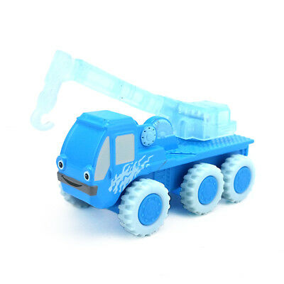 Learning Curve Bob The Builder Icy Lofty Metal Diecast Toy Car Loose Gift New
