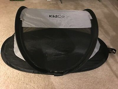 kidco peapod Infant/ Toddler Travel Tent in Excellent Used Condition!