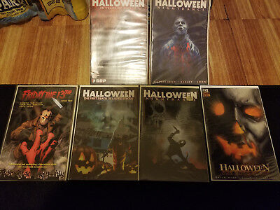 Halloween : One Good Scare • Michael Myers • H25 Convention Exclusive Plus More!