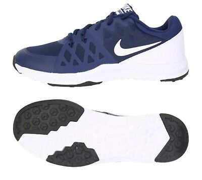 943363be8acfcd Nike Men Air Epic Speed TR II Shoes Running Navy Casual Sneakers Shoe 852456 -404