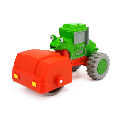Learning Curve Bob The Builder Concrete Roley Metal Diecast Toy Car Loose Gift