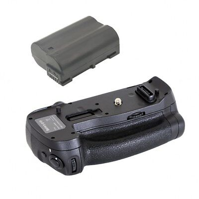 MB-D18 Battery Grip + EN-EL15 Battery for Nikon D850