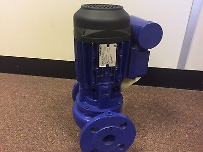 Smedegaard Omega 3-100-2S heating pump cast iron 30mm