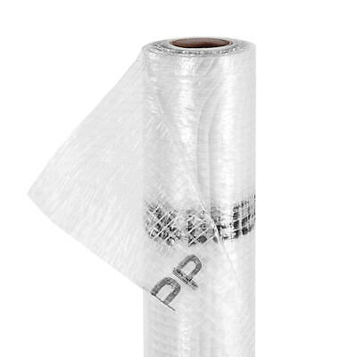 Roof foil Underlay sheet Protective film Roofing roof - membrane 1,5m x 40m