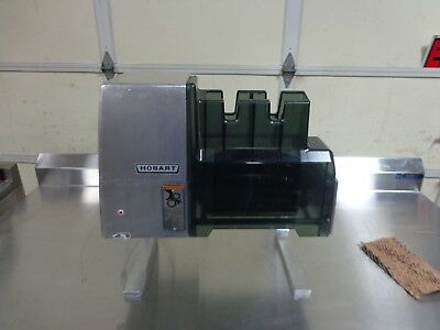 Hobart 403 Meat Tenderizer With Brand New Lid