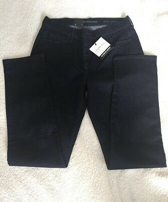 NWT CALVIN KLEIN Jeans Power Stretch Ladies Ultimate Skinny Size 12 Color Rinse