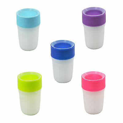 Little Litecup - Sippy Cup Nightlight - Non Spill - 360° Drinking Edge - 220ml
