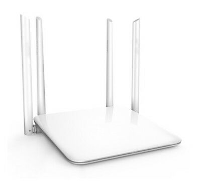 802.11ac AC1200 Universal Wireless Repeater WIFI Range Extender Booster Bridge