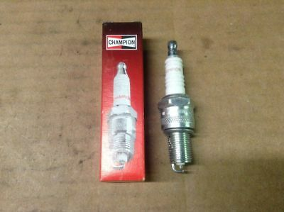 New Champion N9YC Spark Plug Plugs - QTY 2