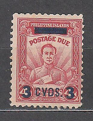 Philippines - Occupation Japanese Rate Yvert 1 Mnh