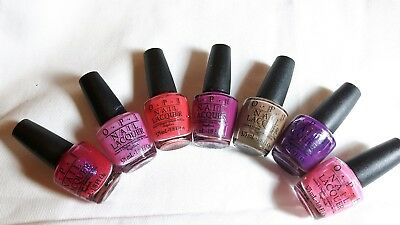 Opi Nail Polish Corporate Jobs