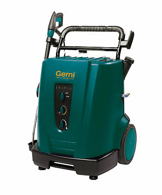 Gerni Neptune 2-16 Compact Mobile Hot Water Pressure Cleaner Duo Motor System