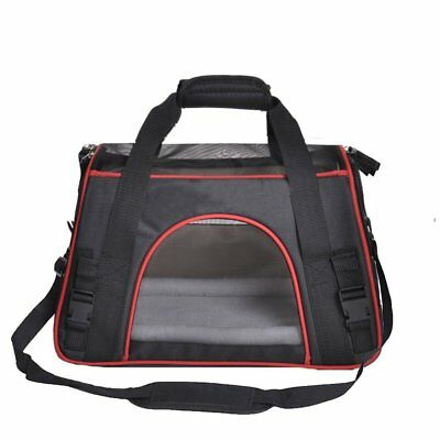 Airline Approved Pet Travel Carrier Travel Bag for Cats&Small Dogs with Shoulder
