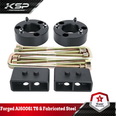 KSP 3'' Front Spacer + 2'' Rear Full Leveling Lift Kit Ford F150 2009-2016 4WD