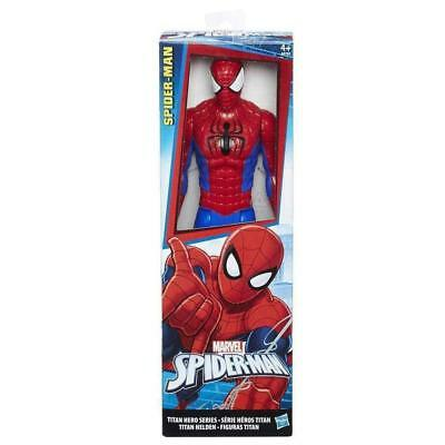 Spiderman Titan Hero Series Spiderman 12 Inch Figure