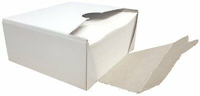 Square Wax Paper Sheets - Hamburger Patty Paper Squares 500 Sheets