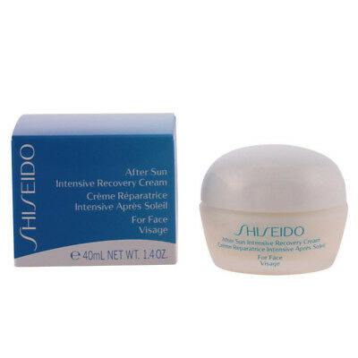 Shiseido after sun recovery crema 40ml