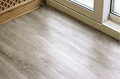 100% Waterproof Luxury Vinyl Tile (LVT) Click Fit Laminate Flooring High