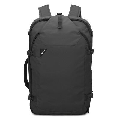 Pacsafe Venturesafe EXP45 - Anti Theft Carry On Travel Pack Backpack 45 Litres