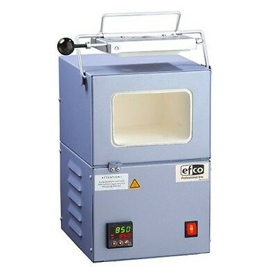 Furnace EFCO 135 TH, Dental furnace, Laboratory furnace, Emailofen