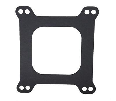 Vergaserfußdichtung 4bbl OPEN Holley Edelbrock Quick Fuel AFB Carter Carb Gasket