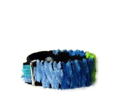 Anxiety/Stress Relief Bracelet (single band) FuzzyWuzzy