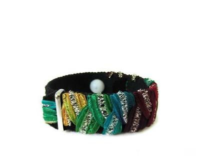 Anxiety/Stress Relief Bracelet (single band) Glamour