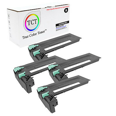 4Pk TCT 006R01275 Xerox WorkCentre 4150 Compatible Toner Cartridge (20000 Pages)