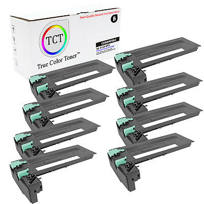 8Pk TCT 006R01275 Xerox WorkCentre 4150 Compatible Toner Cartridge (20000 Pages)