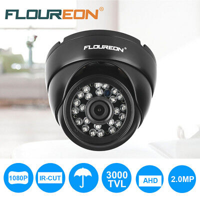 720P HD WiFi IP Camera Security CCTV Wireless Webcam PT 2-Way Baby Pet Monitor
