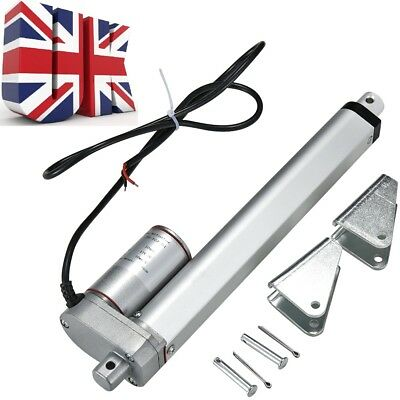 Linear Actuator Motor DC 12V 750N Electric Door Opener Brand New UK