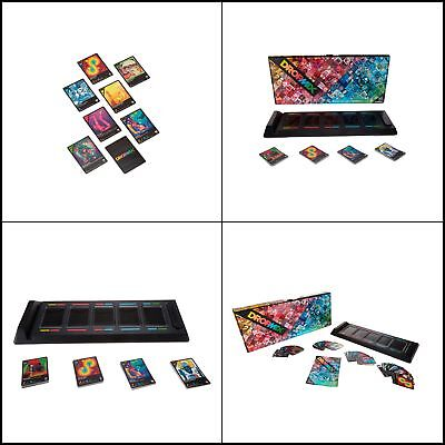 DropMix Music Gaming System Standard Packaging 60 Cards Included 3 Ways to Play