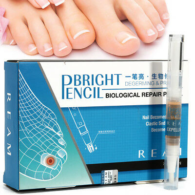 Solution Anti Fongique Infection Traitement Fungus Fungal Ongle Pieds Nail Art