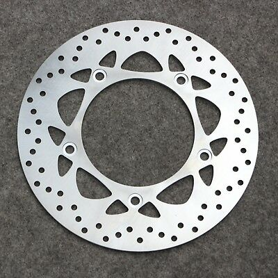 Rear Brake Disc Rotor Fit for Yamaha TMAX530 T-MAX530 2013-2016 14 15 Motorcycle