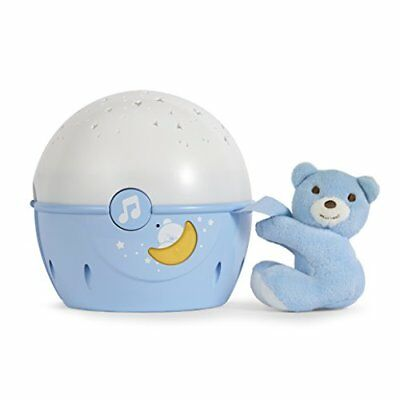 Chicco 76472 - First Dream Next2 Stars Gioco, Azzurro (U3F)