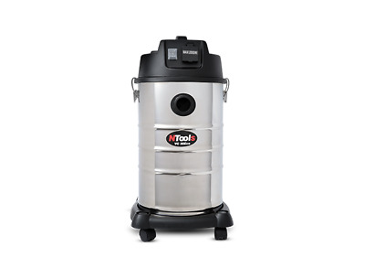 Industrial Vacuum Cleaners ntools vc30eco/Vacuum Cleaner Wet Industrial Vacuum