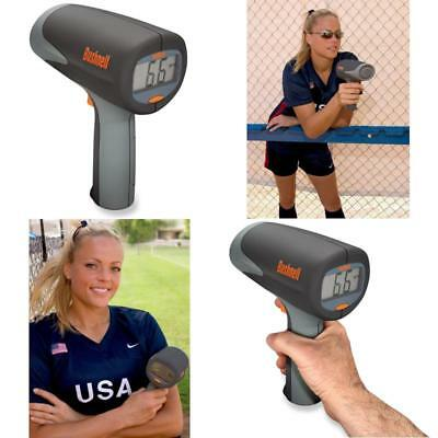 Velocity Level Speed Detector Handheld Tool Pro Pocket Radar Ball Pitch Practice