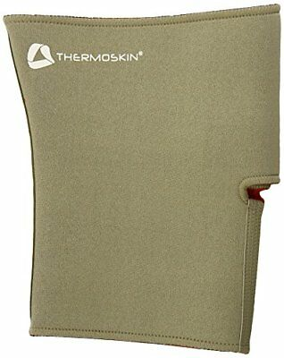 Thermoskin Thermal Arthritic Knee Wrap - Large 36.5 - 39.5cm (measure