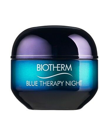 Biotherm -  BLUE THERAPY NIGHT 50ML