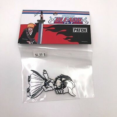 HELL GIRL PATCH iron sew on brand new Cosplay Anime Manga Licensed New Rare VTG