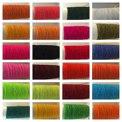2m MICRO BODY FRITZ - 24 COLOURS AVAILABLE