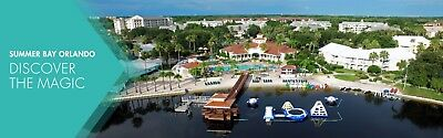 USA 15 Night Holiday for 4 (Orlando, Daytona Beach, Bahamas Cruise, Costa Rica)