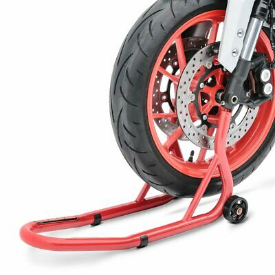 Motorbike paddock stand KT front Ducati 748 motorcycle