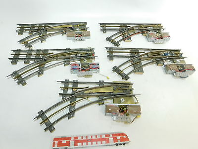 bi794-4 #5x 1 Gauge Crafter E-Curve for Electric Operated (Base: Bing )