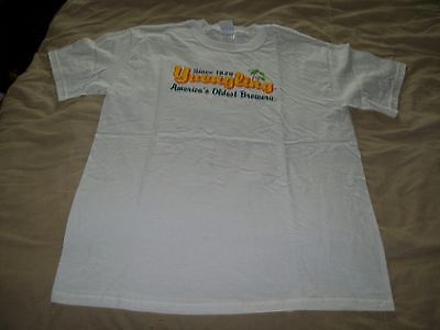 Yuengling Brewery T-Shirt - Size M - Nwot (Slight Imperfection)
