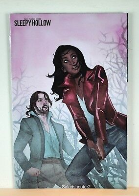 Boom Studios Sleepy Hollow Limited Edition Variant Cover for Comic Book #1 NM
