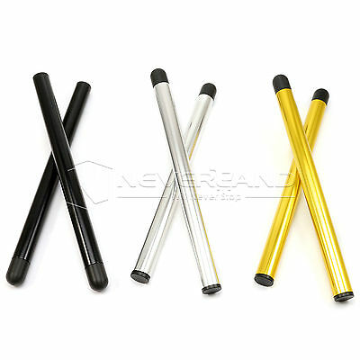 """7/8"""" Vortex Clip On Ons Replacement Handle Bars Handlebars Tube 22mm Motorcycle"""