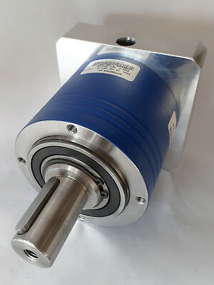 Wittenstein Alpha Lp 120-M01-5-111-000,  5:1 Ratio Planetary Gearhead Reducer