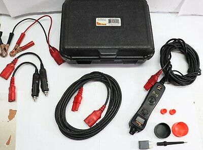 Power Probe PP319FTC Power Probe III 'Carbon Fiber Edition Circuit Tester