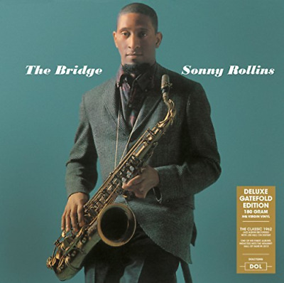 SONNY ROLLINS-The Bridge  VINYL NEW